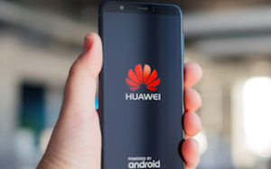 Huawei: Spain's Top Mobile