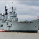 HMS Ark Royal to be Scrapped