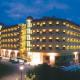 Tax Break for Hotels?
