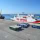 Big Name Arrives at Motril Port