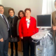 Motril's Improved Medical Centre