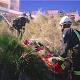Monte Almendros Accident