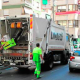 Motril's Missing Refuse Lorry