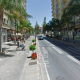 Woman Knocked Over in Motril