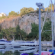 CCTV Camera for Marina