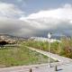 Salobreña's New Green Area