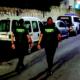 Swede Arrested over Death