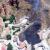 Brush Fire in Baños de Graena