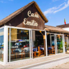 Casa Emilio's French Award