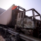 Lorry Burns on A-7