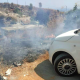Molvízar Mayor's Car Arson