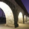 Torrecuevas Aqueduct Lighting