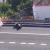 Elderly Man in Road Accident