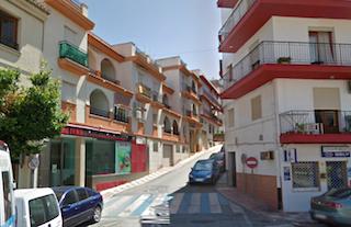 SAL Calle Manuel de Falla