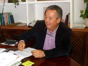 JUAN CARLOS BENAVIDES1