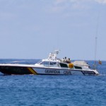 MOT GC coastguards