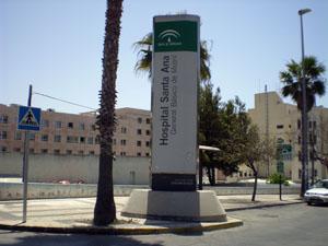MOT Santa Ana