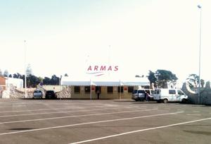 MOT port Armas OnL