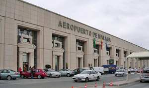 AND Malaga Airport OnL