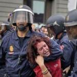 SPN riotpolice OnL