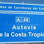 AND Autovia Costa Tropical
