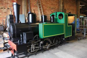 AND Zafarraya Train OnL