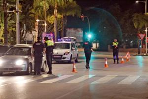 ALM Police Road Checks OnL