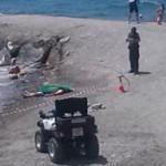 ALM Beach Death JL15