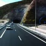 ECO A7 new  traffic