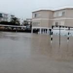 SAL Flooding schools OnL