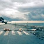 SAL Paseo Repair worksite OnL