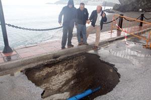 ALM Cotobro road hole OnL2