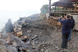 ALM Waterpark Damage OnL