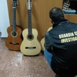 ALM Stolen Guitars OnL
