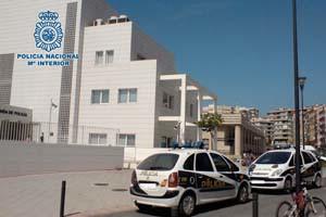 MOT police station OnL