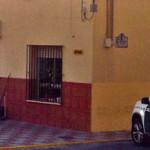 ALM Guardia Civil Entrance OnL