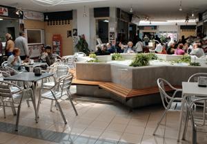 SAL Market Interior OnL