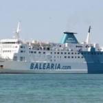 MOT new ferry line OnL