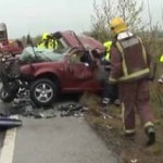 SPN Figueres Accident