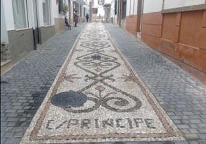 LHR Calle Principe OnL