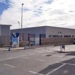 MOT sports centre OnL