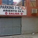 ALM Parking Market OnL