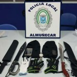 ALM Confiscated weapons OnL