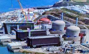 SPN French Nuclear Plant