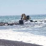 ALM Breakwater Repairs