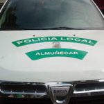 ALM Policia Local Car OnL