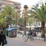 MOT Plaza de las Palmeras OnL