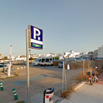 NRJ Parking Carabeo