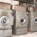 SPN Industrial Laundry