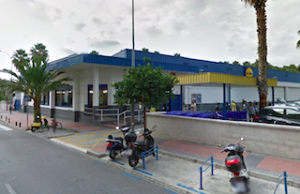 Old Lidl's